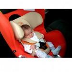 Детски стол за кола Cybex Sirona Plus Mystic Pink