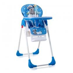 Столче за хранене TUTTI FRUTTI Blue Bear Boy