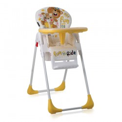 Столче за хранене TUTTI FRUTTI Yellow Bears