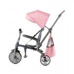 Детска триколка 4в1 Jazz розова