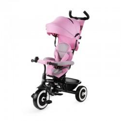 Детска триколка Aston розова