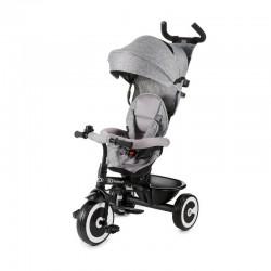 Детска триколка Aston сива
