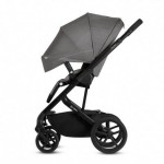 Бебешка количка 2 в 1 Cybex Balios S Manhattan Grey
