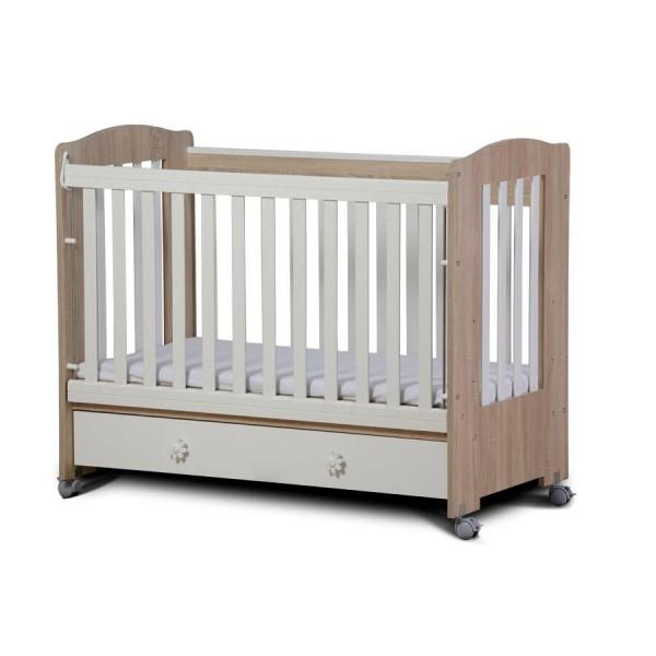Бебешко креватче Клео