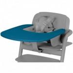 Детско столче за хранене Cybex LEMO Twilight blue
