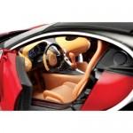 Maisto Assembly Line Кола за сглобяване Bugatti Chiron