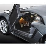 Maisto Assembly Line Кола за сглобяване Lamborghini Aventador