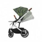Бебешка количка Cybex Balios S FE Respect green