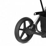 Cybex Бебешка количка Balios S FE Strength dark