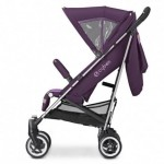 Бебешка количка Cybex Callisto Princess Pink