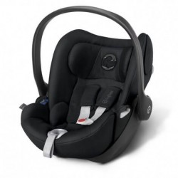 Детски стол за кола Cybex Cloud Q Stardust Black
