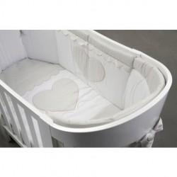 Спален комплект Baby Italia Eva