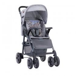Детска количка Aero сет Grey Venice