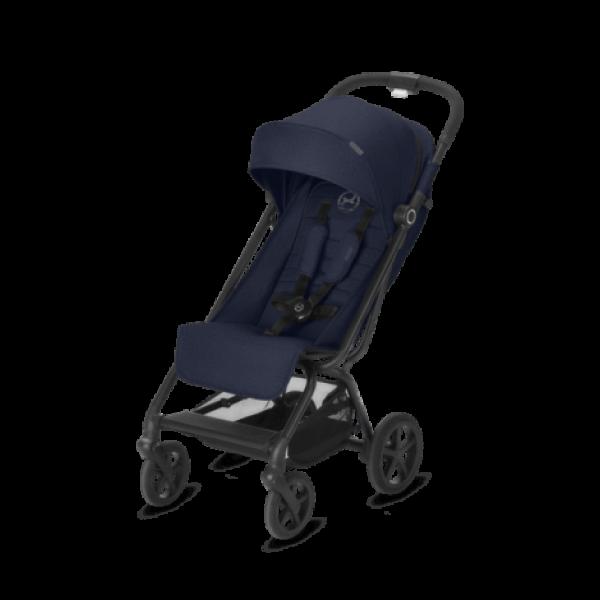 Cybex Бебешка количка Eezy S+ Denim blue