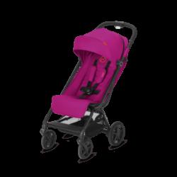 Бебешка количка Cybex Eezy S+ Passion Pink
