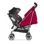 Бебешка количка Cybex Topaz Mystic Pink