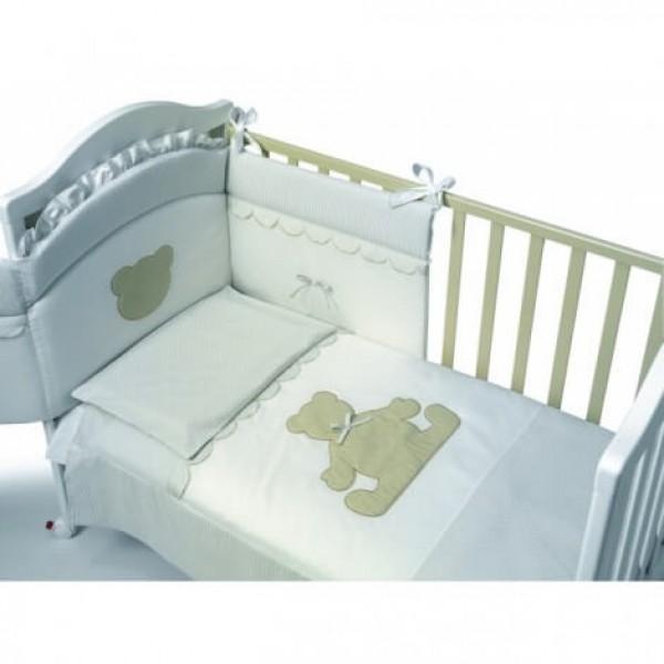 Спален комплект Baby Italia Theo