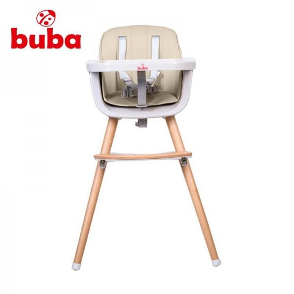 Столче за хранене Buba Carino, Слонова кост