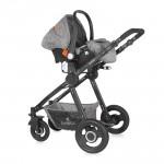 Детска количка Alexa Сет Beige Triangles
