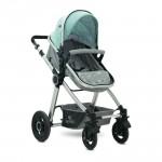 Детска количка Alexa Сет Green&Grey Birds