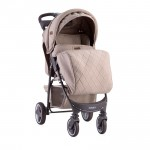 Детска количка Daisy сет Beige