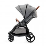 KinderKraft Бебешка количка Grande Сива