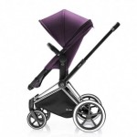 Cybex Бебешка лека седалка PRIAM 2 в 1 Princess Pink