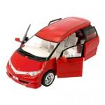 ROAD BOT Трансформираща се кола Toyota Estima
