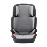 Столче за кола KinderKraft Junior IsoFix, Сив