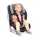 Столче за кола KinderKraft Oneto3, Черно