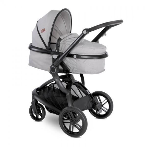 Детска количка Lumina Grey