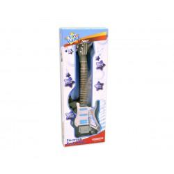 Bontempi Електрическа китара Фендър
