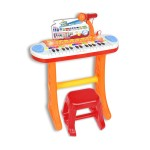 Bontempi Електронен орган комплект