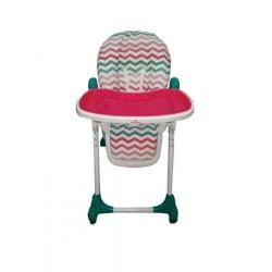 Стол за хранене Zig-Zag Colors
