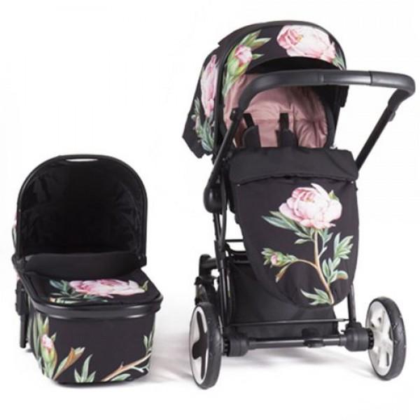 Бебешка количка Tender Flower