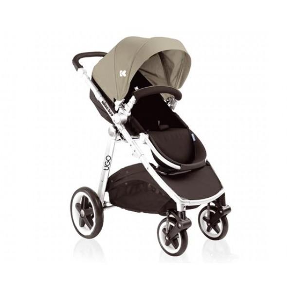Бебешка количка Ugo Beige