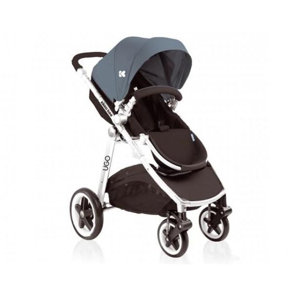 Бебешка количка Ugo Blue
