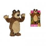 Simba Маша и Мечока Танцуващ мечок