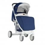 Бебешка количка S300 Blue