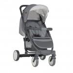 Бебешка количка S300 Grey