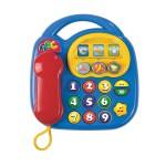 Simba ABC Бебешки Телефон