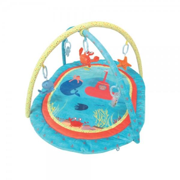 Активна гимнастика Sea
