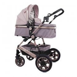 Детска количка Lora Beige