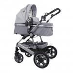 Детска количка Lora Grey