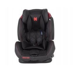 Стол за кола Major Black + Isofix
