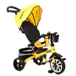 Триколка Xammy Yellow