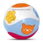 Bontempi Музикална топка