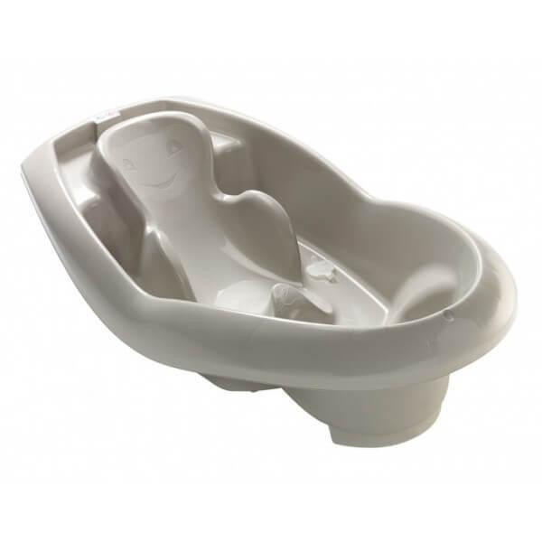 Thermobaby Lagoon бебешка вана сива