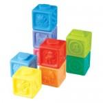 PlayGo Комплект кубчета пирамида