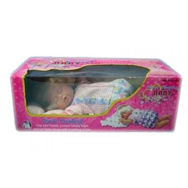 Спяща кукла